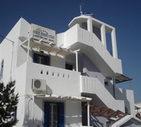 Astypalea Island, Αστυπάλαια Sunshine Residence Sunshine Residence