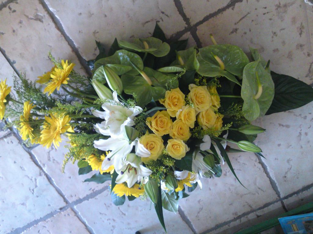 Iris flower shop chora astypalea island iris flower shop izmirmasajfo